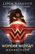 Wonder Woman: Warbringer - Leigh Bardugo