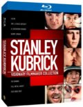 Stanley Kubrick: Visionary Filmmaker Collection - Stanley Kubrick