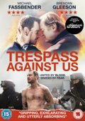 Trespass Against Us - Adam Smith