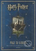 Harry Potter: Page to Screen - Bob McCabe