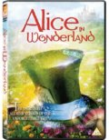 Alice in Wonderland - Harry Harris
