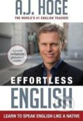 Effortless English - A.J. Hoge