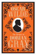 The Picture of Dorian Gray - Oscar Wilde, Wilde Oscar