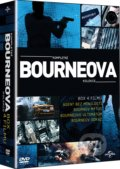 Bourneova kolekce 1 - 4 - Doug Liman, Paul Greengrass