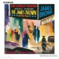 Brown James: Live At The Apollo - James Brown