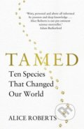 Tamed - Alice Roberts