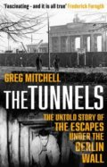 The Tunnels - Greg Mitchell