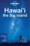 Hawaii The Big Island - Adam Karlin, Luci Yamamoto a kol.