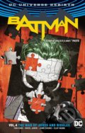 Batman (Volume 4) - Tom King