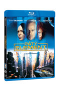 Pátý element - Luc Besson