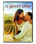 A Good Year - Ridley Scott