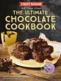 I Quit Sugar The Ultimate Chocolate Cookbook - Sarah Wilson