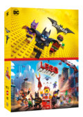Lego kolekce - Phil Lord, Chris Miller
