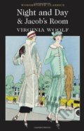 Night and Day / Jacob's Room - Virginia Woolf