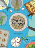 What's Cooking? - Joshua David Stein
