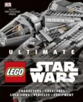 Ultimate LEGO Star Wars - Chris Malloy, Andrew Becraft