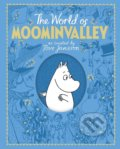 The World of Moominvalley - Tove Jansson, Philip Ardagh