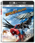 Spider-Man: Homecoming Ultra HD Blu-ray - Jon Watts