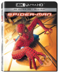 Spider-Man Ultra HD Blu-ray - Sam Raimi