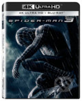 Spider-Man 3 Ultra HD Blu-ray - Sam Raimi