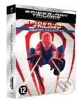 Spider-man Digibook Origins Ultra HD Blu-ray - Sam Raimi
