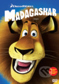 Madagaskar - Eric Darnell, Tom McGrath