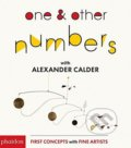 One and Other Numbers with Alexander Calder - Alexander Calder