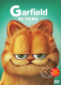 Garfield ve filmu - Peter Hewitt