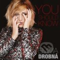Emma Drobná: You Should Know - Emma Drobná
