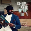 Porter Gregory: Nat King Cole & Me - Porter Gregory
