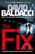 The Fix - David Baldacci