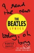 The Beatles Lyrics - Hunter Davies