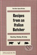 Recipes from an Italian Butcher -