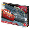 Cars 3 piston cup race -