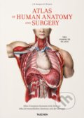 Atlas of Human Anatomy and Surgery - Jean-Marie Le Minor