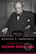Memoirs of the Second World War - Winston S. Churchill