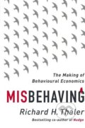 Misbehaving - Richard H. Thaler