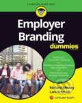 Employer Branding for Dummies - Lars Schmidt, Richard Mosley