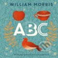 ABC - William Morris, Elizabeth Catchpole (ilustrácie)
