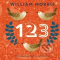 123 - William Morris, Elizabeth Catchpole (ilustrácie)