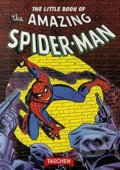 The Little Book of the Amazing Spider-Man - Roy Thomas