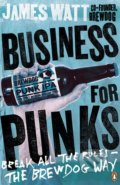 Business for Punks - James Watt