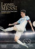 Lionel Messi - Sanjeev Shetty