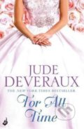 For All Time - Jude Deveraux