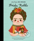 Frida Kahlo - Isabel Sanchez Vegara, Eng Gee Fan