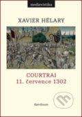 Courtrai - Xavier Hélary