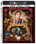 Jumanji - Joe Johnston
