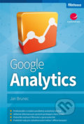 Google Analytics - Jan Brunec