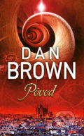 Pôvod - Dan Brown