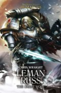 Leman Russ: The Great Wolf - Chris Wraight